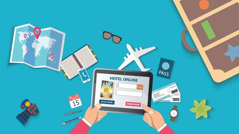 نکات کلیدی بازاریابی دیجیتال در صنعت هتلداری