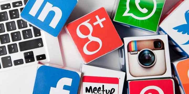 تولید محتوا در شبکههای اجتماعی