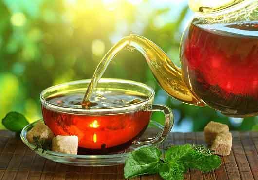 نکات کلیدی برای بازاریابی و فروش چای