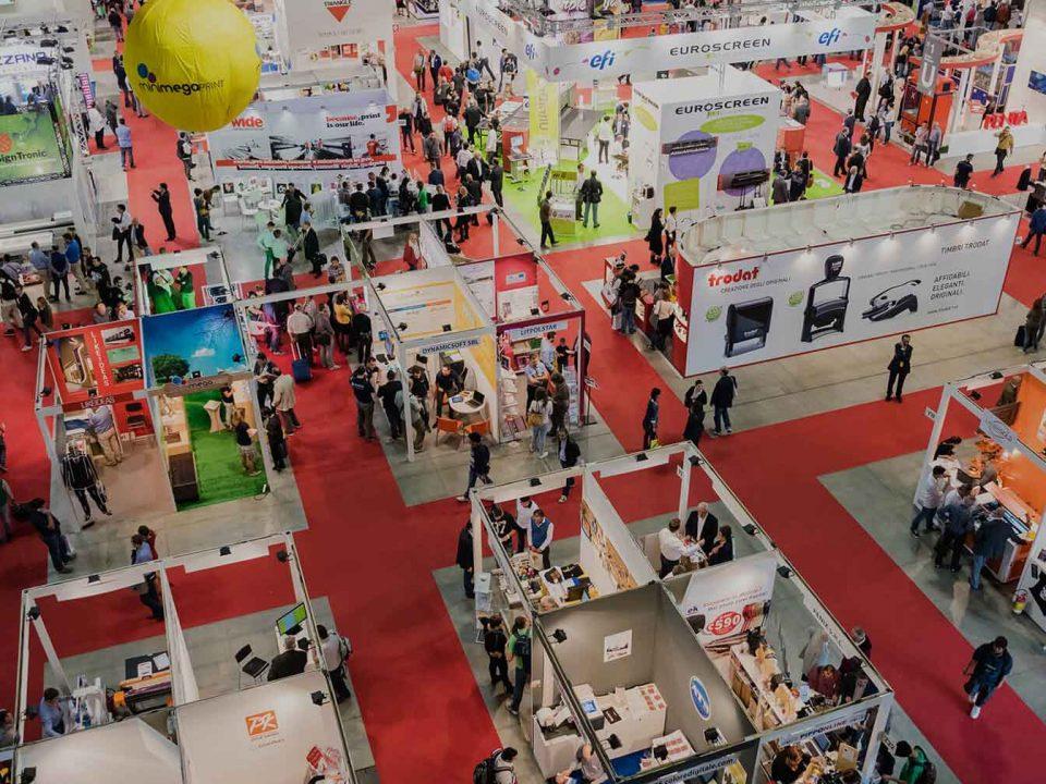 نقش حضور در نمایشگاه ها برای توسعه تجارت شخصی و جمعی