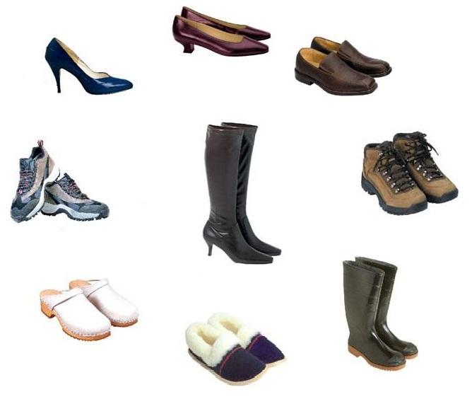 استراتژی های بازاریابی و فروش در صنعت کفش
