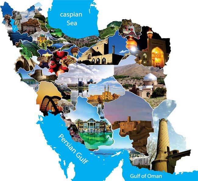 بازاریابی و فروش در حوزه گردشگری و توریسم