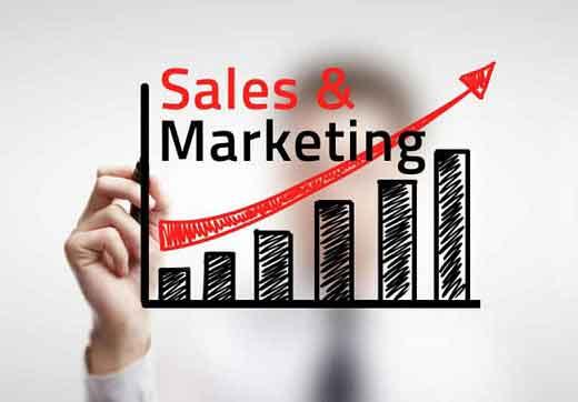 تعریف بازاریابی و فروش و مزایای آن چیست؟