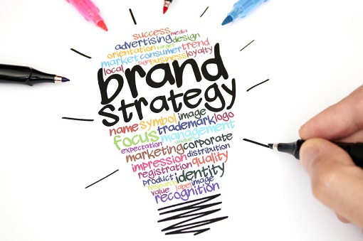 مراحل استراتژی برندسازی برای کسب و کارهای کوچک
