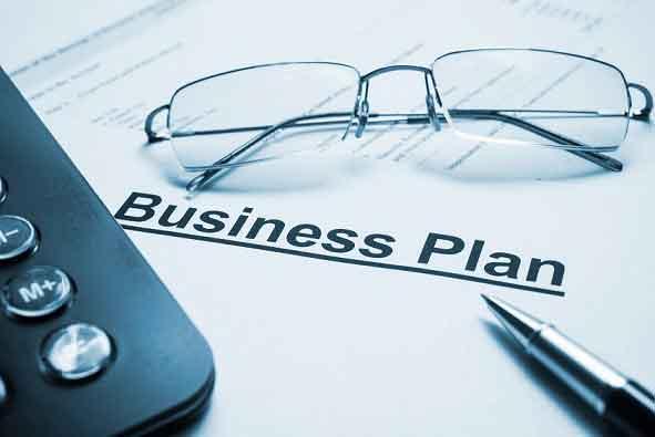 با انواع برنامه کسب و کار آشنا شوید