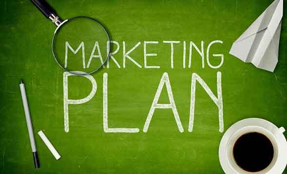 5 گام اساسی برای تهیه برنامه بازاریابی یا مارکتینگ پلن