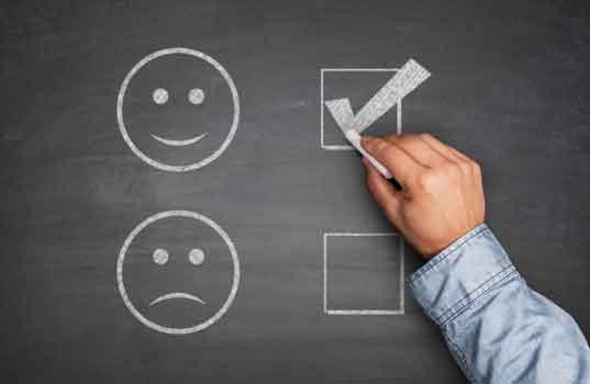 چه روشهایی برای جلب رضایت مشتری وجود دارد؟