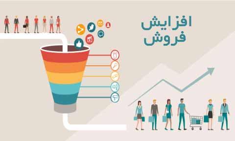 مشاوره و آموزش فروش موفق ، راهکارهای افزایش فروش