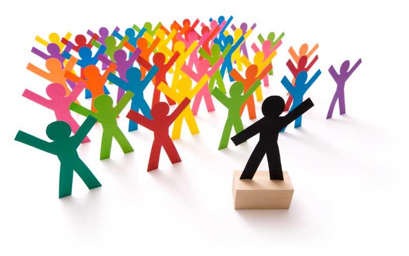 برگزاری دوره آموزشی اصول سرپرستی و رفتار سازمانی