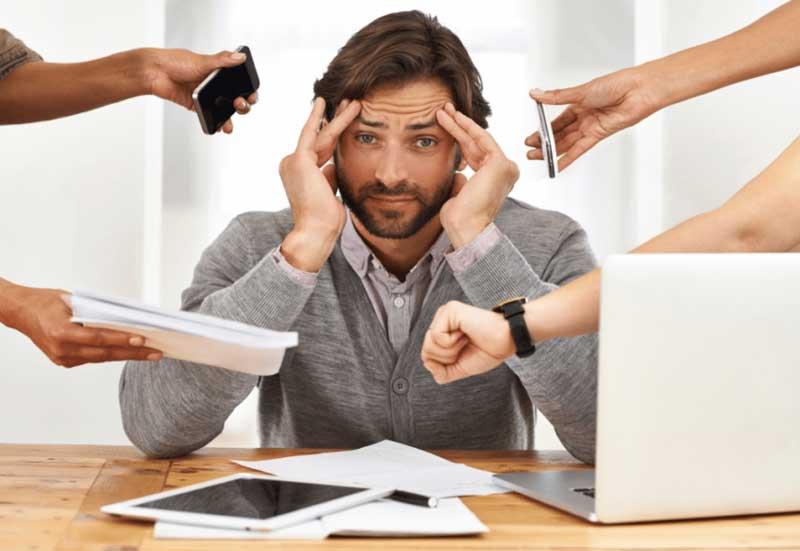 برگزاری دوره آموزشی بهبود عملکرد با رویکرد بهداشت روانی محیط کار