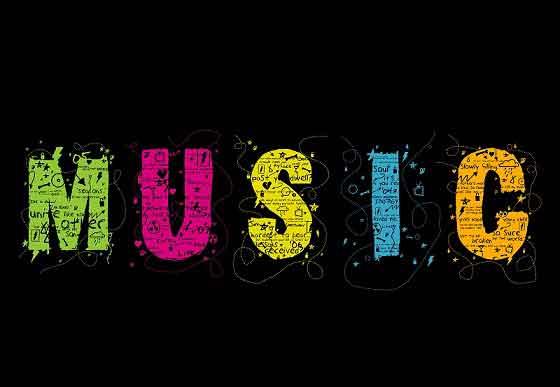 اشتراک موسیقی برای جذب کاربر در شبکه های اجتماعی