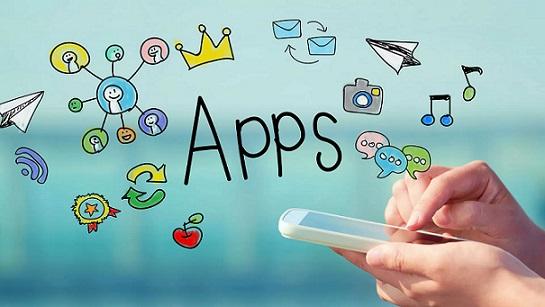 ایده های طراحی و ساخت اپلیکیشن موبایل برای سال 2020
