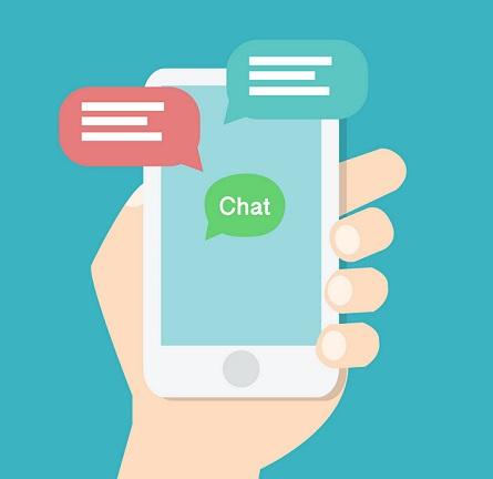 ایده ساخت اپ موبایل پیام رسان