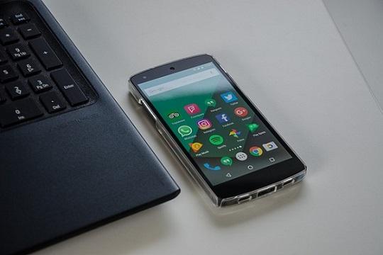 قدرت اپلیکیشن های موبایل در متفاوت سازی بازاریابی دیجیتال