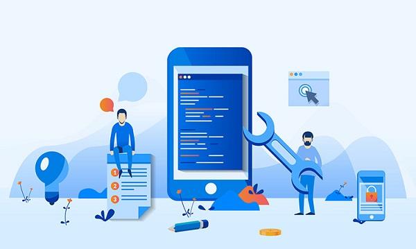 مراحل طراحی و ساخت اپلیکیشن موبایل