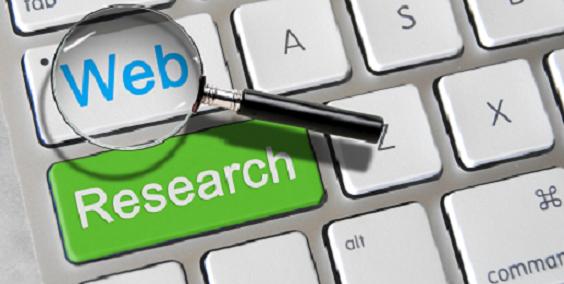 کسب درآمد اینترنتی با تحقیقات و مطالعات اینترنتی