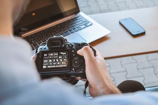 کسب درآمد اینترنتی با فروش تصویر و ویدئو