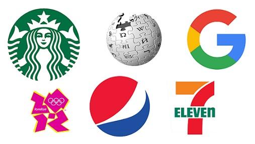 اهمیت لوگو در رشد کسب و کار