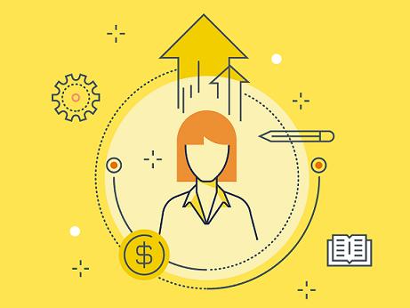15 ویژگی زنان کارآفرین موفق